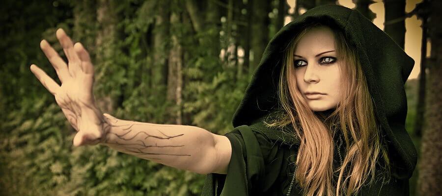 Внимание Акция! Сканирование вашего канала Article_what_to_do_if_my_wife_is_a_witch